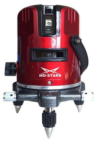 Лазерный уровень самовыравнивающийся MD-STARS ЛН 5