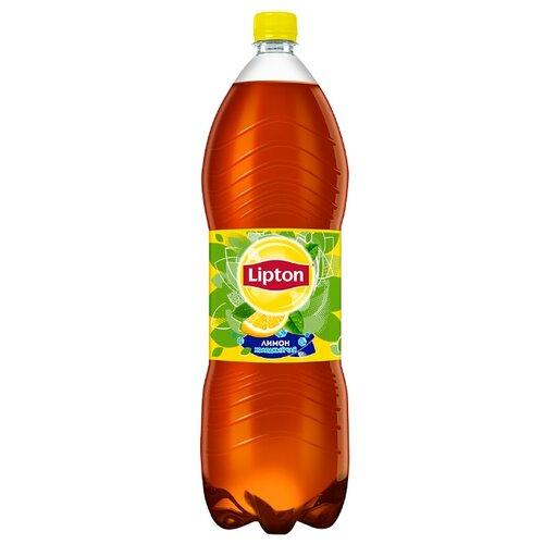 Чай Lipton Лимон, ПЭТ, 2 лХолодный чай<br>