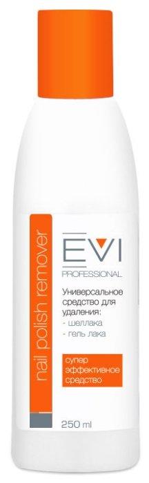 EVI professional Универсальное средство для удаления шеллака и гель-лака