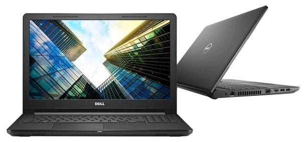 """Ноутбук DELL Vostro 3578 (Intel Core i5 8250U 1600 MHz/15.6""""/1920x1080/4GB/1000GB HDD/DVD-RW/AMD Radeon 520/Wi-Fi/Bluetooth/Linux)"""