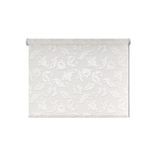 Рулонная штора DDA Жасмин (серия Принт), 48х170 смРимские и рулонные шторы<br>