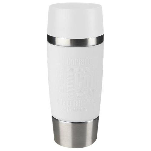 цена на Термокружка EMSA Travel Mug (0,36 л) белый