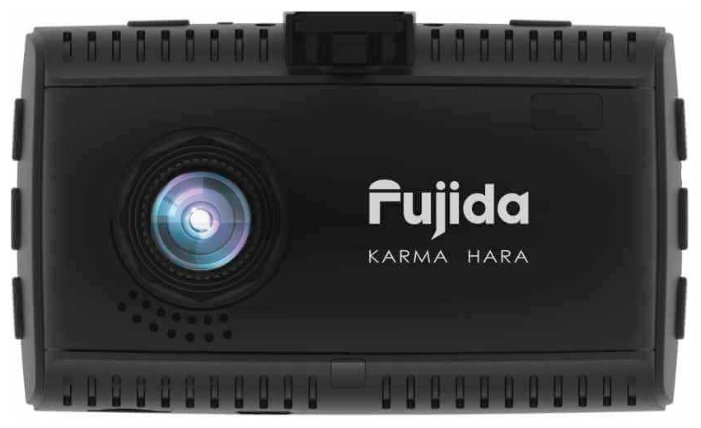 Видеорегистратор с радар-детектором Fujida Karma Hara, GPS, ГЛОНАСС — купить по выгодной цене на Яндекс.Маркете