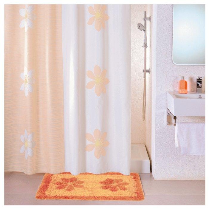 Штора для ванной IDDIS SCID042P 180x200