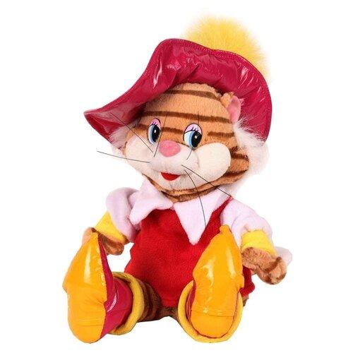Купить Мягкая игрушка Мульти-Пульти Кот в сапогах 28 см, Мягкие игрушки