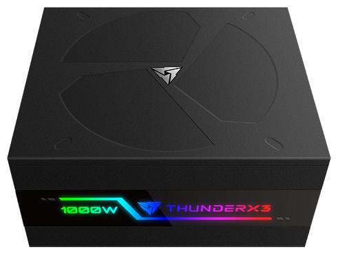 Блок питания ThunderX3 Plexus 1000W