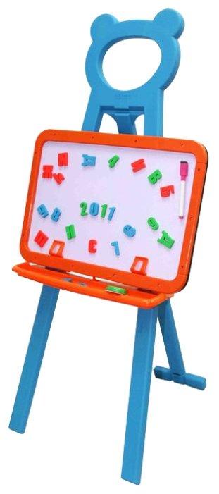 Доска для рисования детская Наша игрушка Доска знаний (0703)