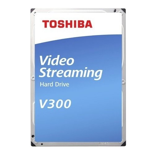 Купить Жесткий диск Toshiba HDWU110UZSVA