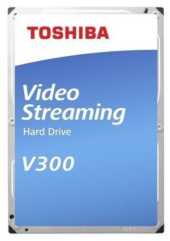 Жесткий диск Toshiba HDWU105UZSVA