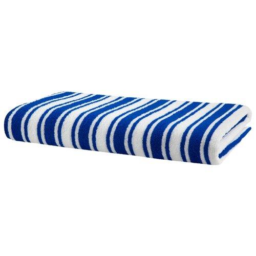 Guten Morgen полотенце Пляж банное 70х140 см сине-белыйПолотенца<br>