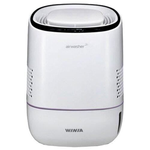 Мойка воздуха Winia AWI-40, белый/черный/фиолетовый
