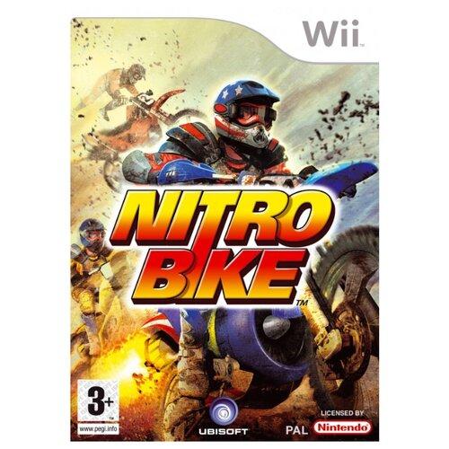 Игра для Wii Nitrobike
