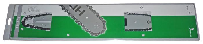 Комплект (шина+цепь) Hitachi 781236 16