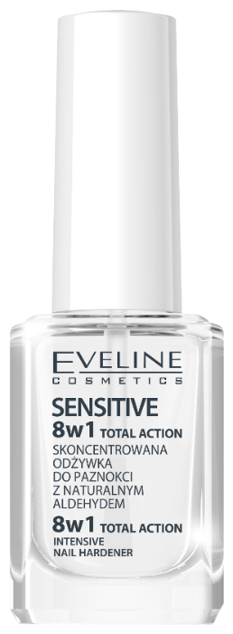 Средство для ухода Eveline Cosmetics Sensitive Здоровые