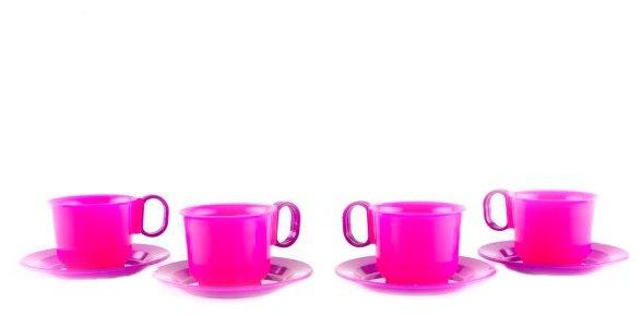 Набор посуды Пластмастер Английский завтрак 22058