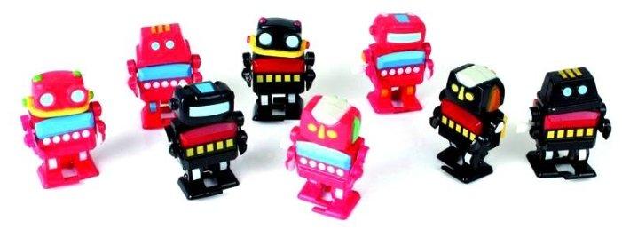 Игровой набор Bebelot Робот BEB0408-051