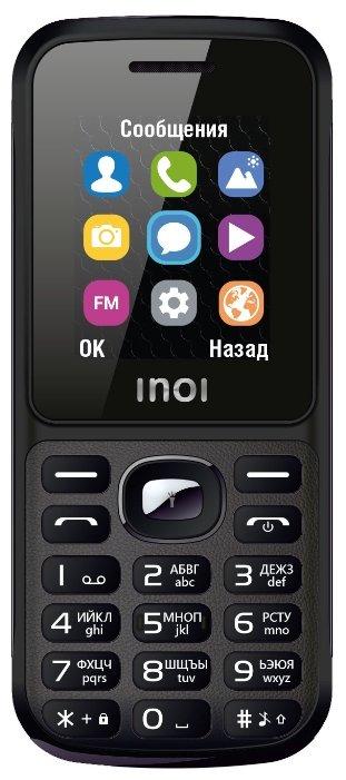 Телефон INOI 105 — купить по выгодной цене на Яндекс.Маркете
