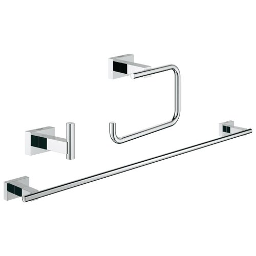 Набор Grohe Essentials Cube 40777001 (3 шт.)