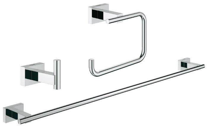 Набор Grohe Essentials Cube 40777001