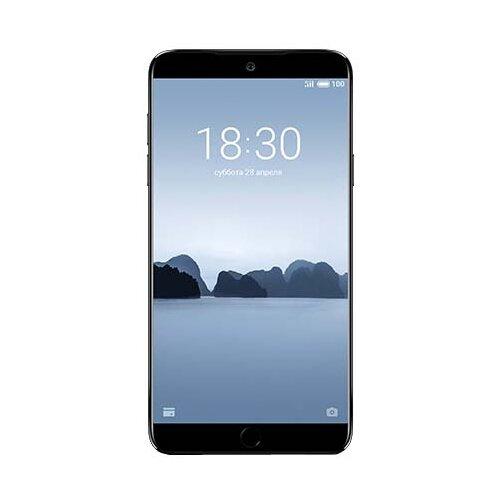 Купить Смартфон Meizu 15 Lite 4/32GB черный