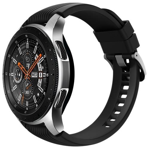 Купить Часы Samsung Galaxy Watch (46 mm) по выгодной цене на Яндекс ... 8dc925b22944e