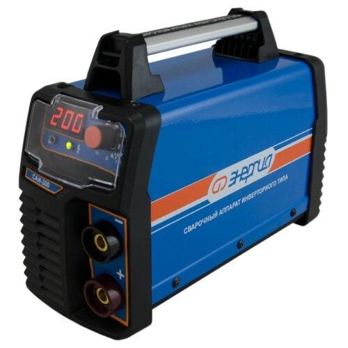 Сварочный аппарат Энергия САИ 200Сварочные аппараты<br>