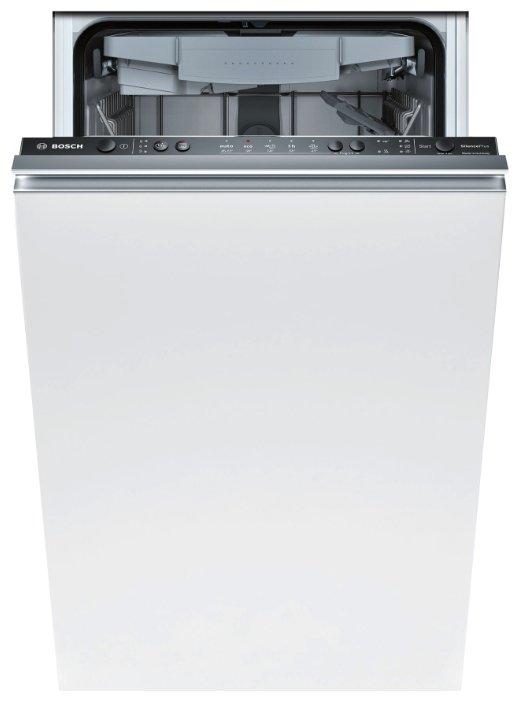 Посудомоечная машина Bosch Serie 2 SPV25FX60R