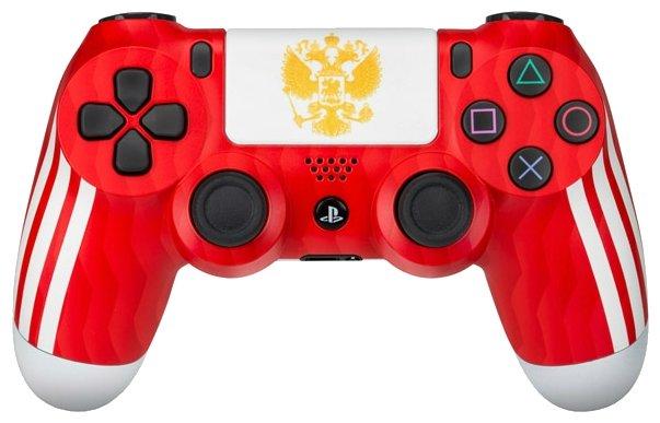 Sony Геймпад Sony DualShock 4 National team Russia
