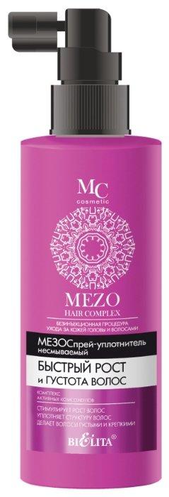 Bielita MEZO HAIR COMPLEX МезоСпрей-уплотнитель несмываемый