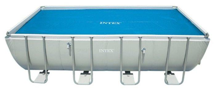 Плавающее покрывало Intex 29028 4 х 2 м