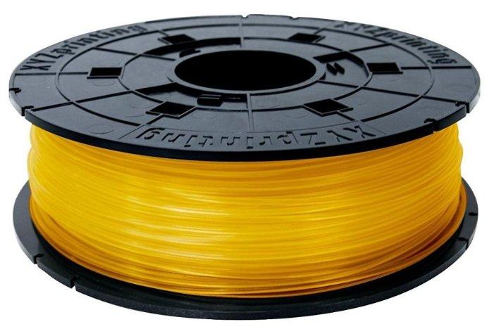 PLA пруток XYZPrinting 1.75 мм золотой
