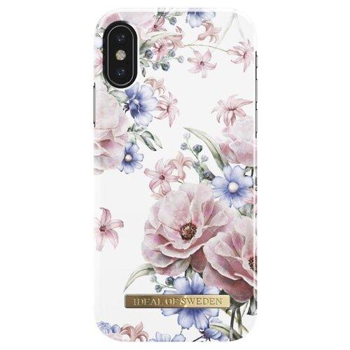 Чехол iDeal of Sweden для iPhone X floral romanceЧехлы<br>