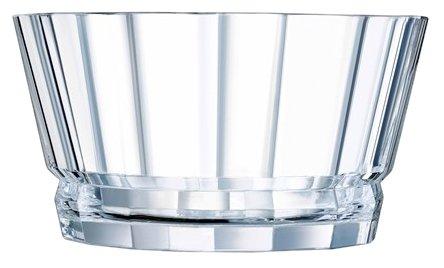 Cristal d'Arques Салатник Macassar 22 см