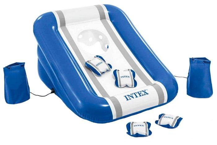 Надувная игра Intex Beanbag Toss 57503