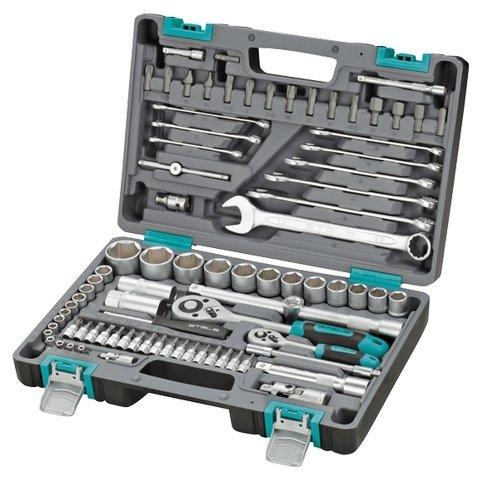 Набор автомобильных инструментов STELS 14105
