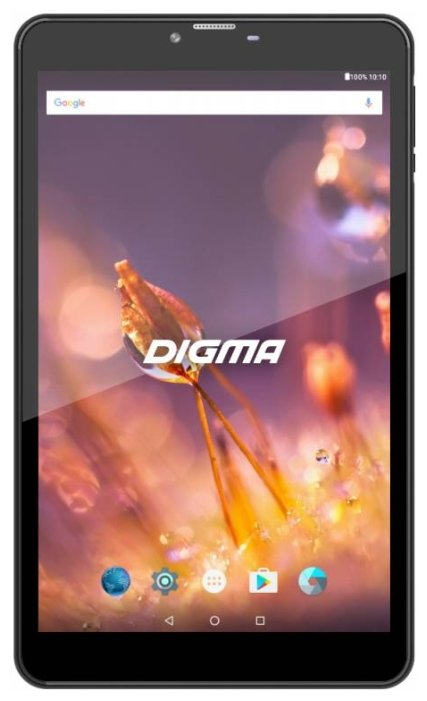 Планшет Digma CITI 8527 4G