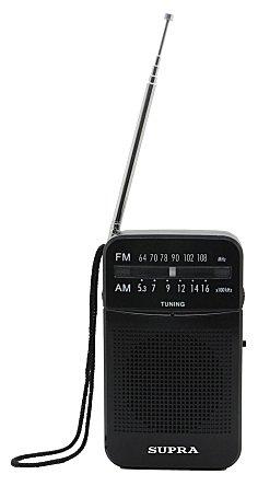 Радиоприемник SUPRA ST-11