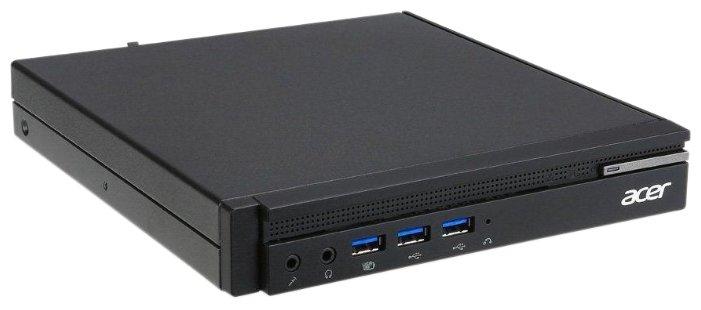 Acer Veriton N4640G (DT.VQ0ER.083) Intel Core i3-7100T/4 ГБ/500 ГБ HDD/Intel HD Graphics 630/DOS