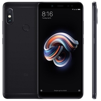 Смартфон Xiaomi Redmi Note 5 4/64GB