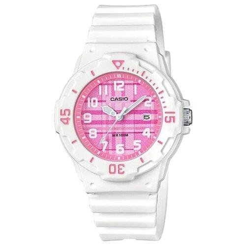 Наручные часы CASIO LRW-200H-4C наручные часы casio lrw 200h 2e
