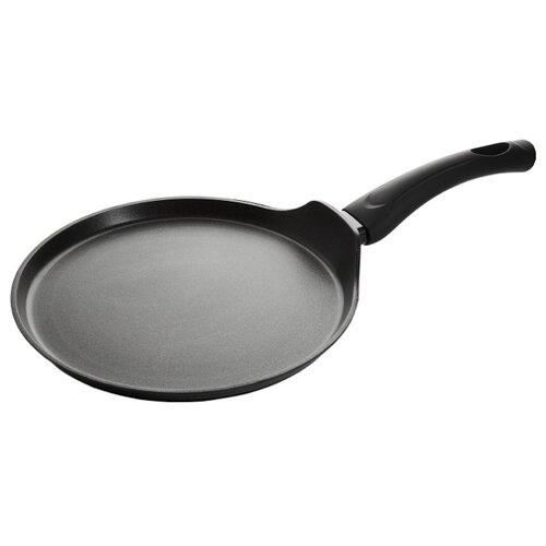 Сковорода блинная Alpenkok AK-0078/25N 25 см, черный