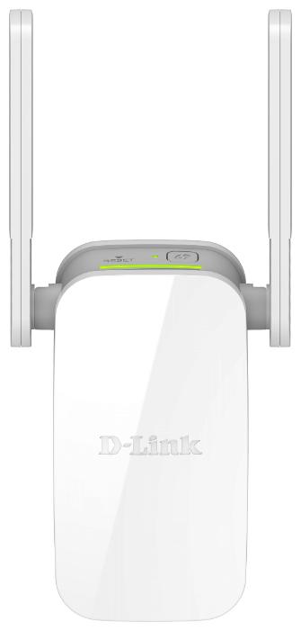 Wi-Fi усилитель сигнала (репитер) D-link DAP-1610