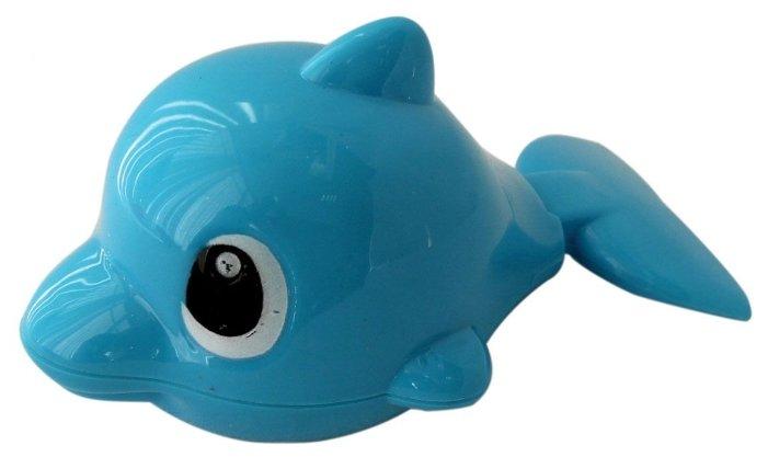 Игрушка для ванной 1 TOY Дельфин (Т57409)