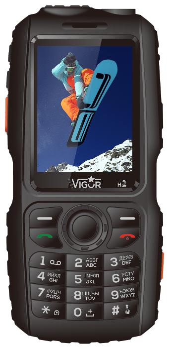 Wigor Телефон Wigor H2