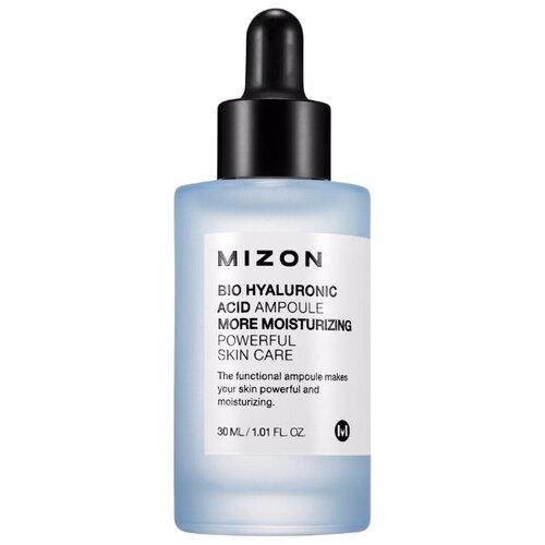 Mizon Bio Hyaluronic Acid Ampoule Гиалуроновая сыворотка для лица, 30 мл недорого