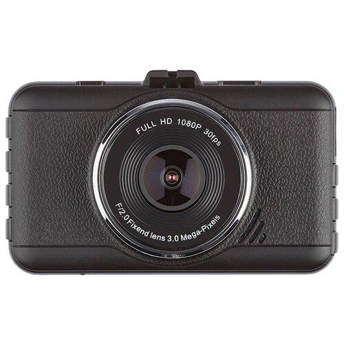 Видеорегистратор Dunobil Focus Duo, 2 камеры черный