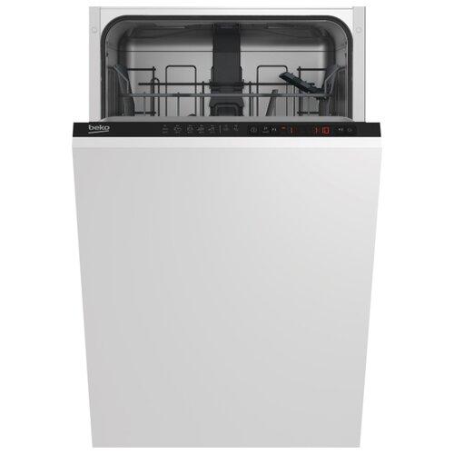 Посудомоечная машина Beko DIS 25010 посудомоечная машина beko dfs 05012 w