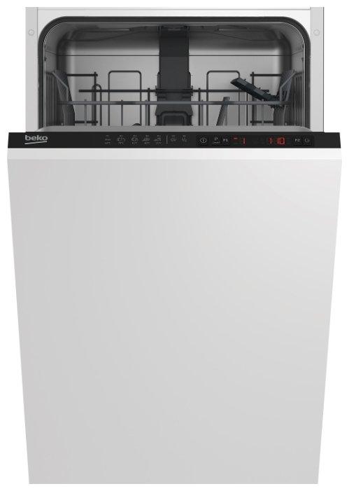 BEKO Посудомоечная машина BEKO DIS 25010