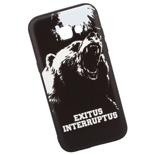 Чехол WK WK86 для Samsung Galaxy A5 (2017) медведь