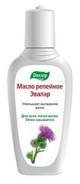 Эвалар Масло репейное — цены на Яндекс.Маркете